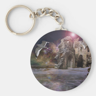 Sea of dreams.. key ring
