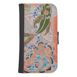 Sea of Peace Asian Folk Art