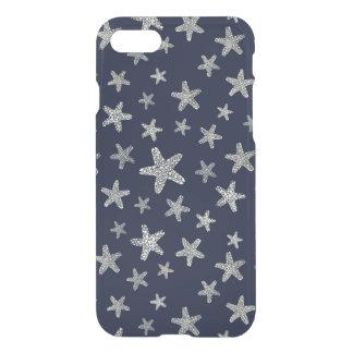 Sea Of Starfish Pattern iPhone 8/7 Case