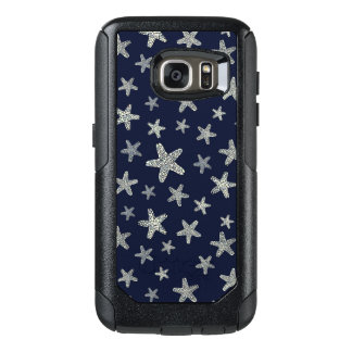 Sea Of Starfish Pattern OtterBox Samsung Galaxy S7 Case