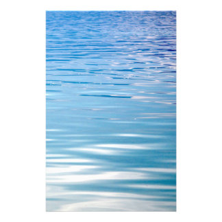 Sea of Tranquility Background 14 Cm X 21.5 Cm Flyer
