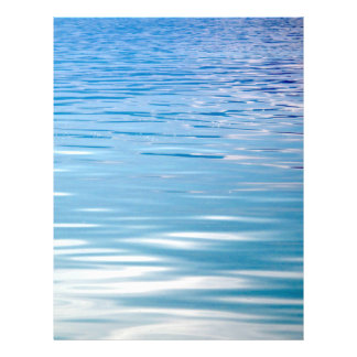 Sea of Tranquility Background 21.5 Cm X 28 Cm Flyer
