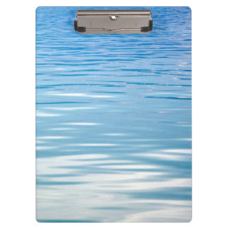 Sea of Tranquility Clipboard