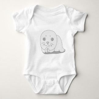 Sea Otter Infant Creeper