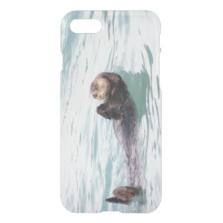 Sea Otter iPhone 8/7 Case