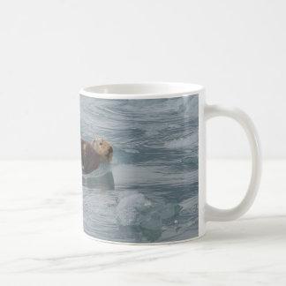 Sea Otter Coffee Mugs