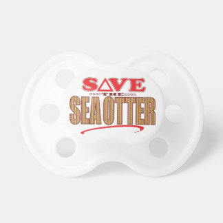 Sea Otter Save Dummy