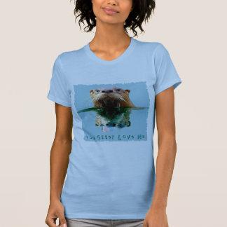 SEA OTTER Series I T Shirts