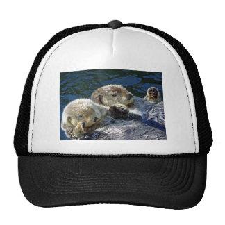 Sea-otters Cap
