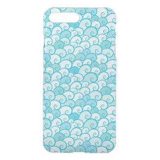 Sea Pattern iPhone 8 Plus/7 Plus Case