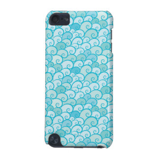 Sea Pattern iPod Touch 5G Cover