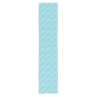 Sea Pattern Short Table Runner