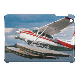 Sea Plane Taking Off, Victoria Falls, Zimbabwe Cover For The iPad Mini