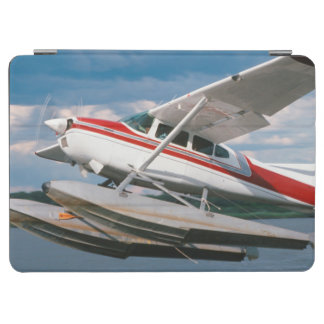 Sea Plane Taking Off, Victoria Falls, Zimbabwe iPad Air Cover