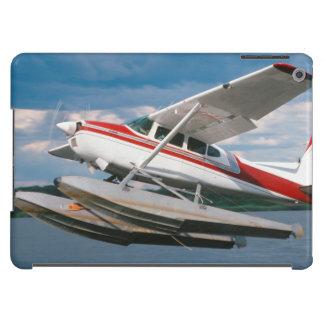 Sea Plane Taking Off, Victoria Falls, Zimbabwe iPad Air Covers
