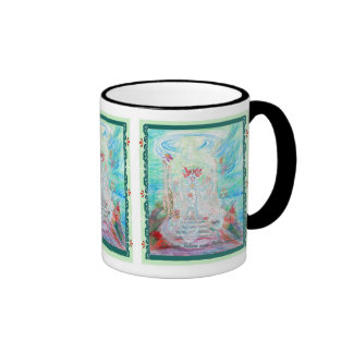 Sea Priestess Mugs