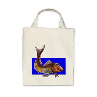Sea Robin Bags