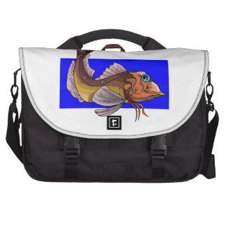 Sea Robin Commuter Bag