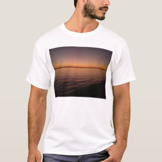 Sea Sand and Sunsets T-Shirt