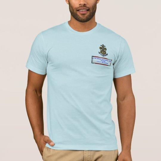 """Sea Scout Ship """"The Revenge"""" T-Shirt"""
