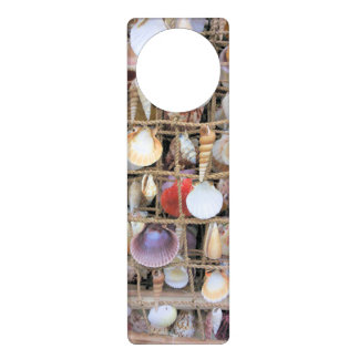 Sea Shell Door Hanger