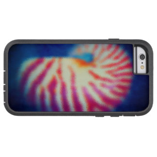 Sea Shell under Water Tough Xtreme iPhone 6 Case