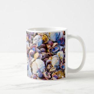 Sea Shells By The Sea Shore Coffee Mug