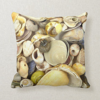 Sea Shells Cushion