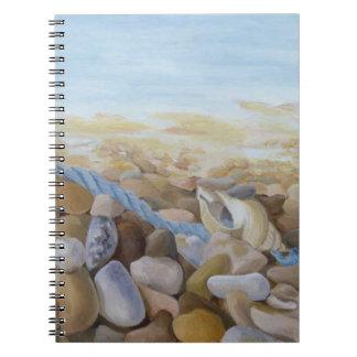 Sea Shore Notebooks
