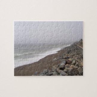 Sea Side Puzzle