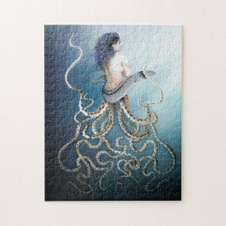 Sea Sisters - Callisto Jigsaw Puzzle