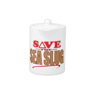Sea Slug Save
