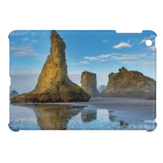 Sea Stacks on Bandon Beach in Bandon, Oregon 3 iPad Mini Cases