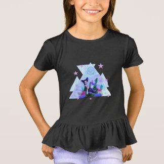 Sea Stars Black T's T-Shirt