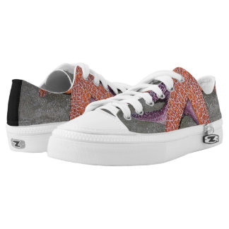 Sea Stars Low Tops