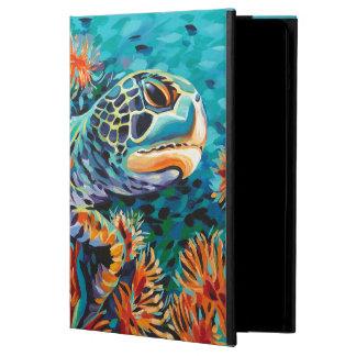 Sea Sweetheart I Cover For iPad Air