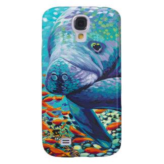 Sea Sweetheart II Galaxy S4 Case