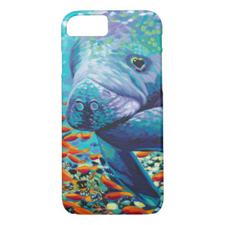 Sea Sweetheart II iPhone 8/7 Case