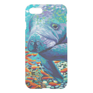 Sea Sweetheart II iPhone 8/7 Case