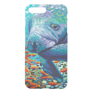 Sea Sweetheart II iPhone 8 Plus/7 Plus Case