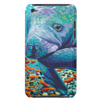 Sea Sweetheart II iPod Case-Mate Cases