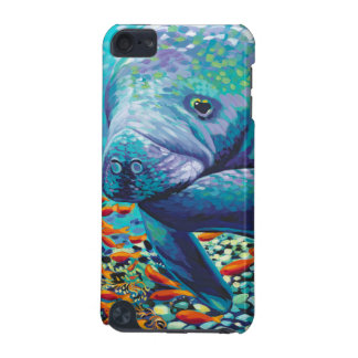 Sea Sweetheart II iPod Touch (5th Generation) Cover