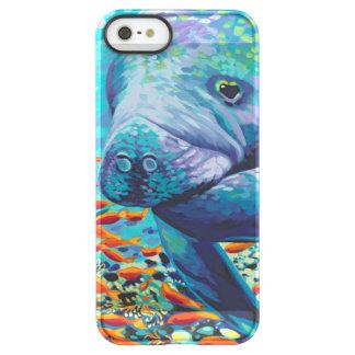 Sea Sweetheart II Permafrost® iPhone SE/5/5s Case