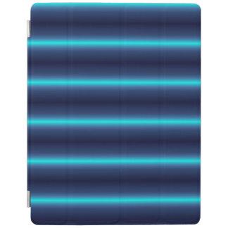 Sea Tones iPad Cover