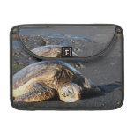 """Sea Turtle 13"""" MacBook Sleeve Sleeves For MacBooks"""