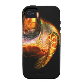 Sea Turtle 2 Case-Mate iPhone 4 Cover
