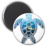 sea turtle-2 magnet