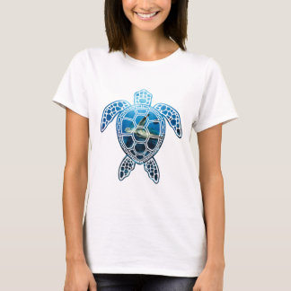 sea turtle-2 T-Shirt