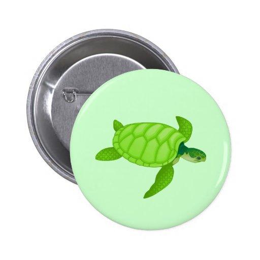 Sea Turtle Pins