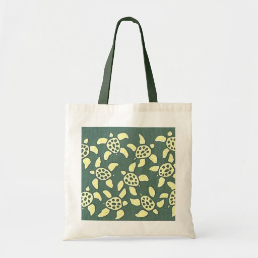 sea turtle bolsas para compras